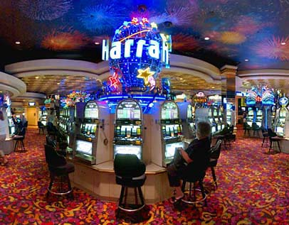 Harrahs Casino