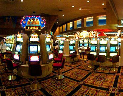 Suncoast Hotel And Casino Harrahs Casino Atlantic City