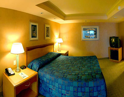 Excalibur Hotel Tower Room Stratoshere tower, Str...