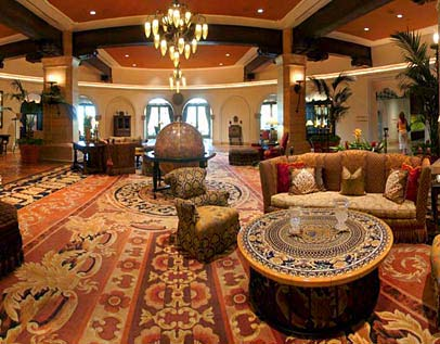 Green Valley Ranch Las Vegas Resort Hotel And